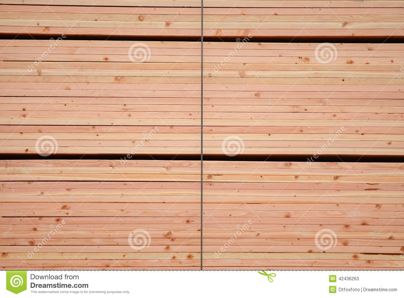 Long lumber stock photo image 42436263 for Longest decking boards