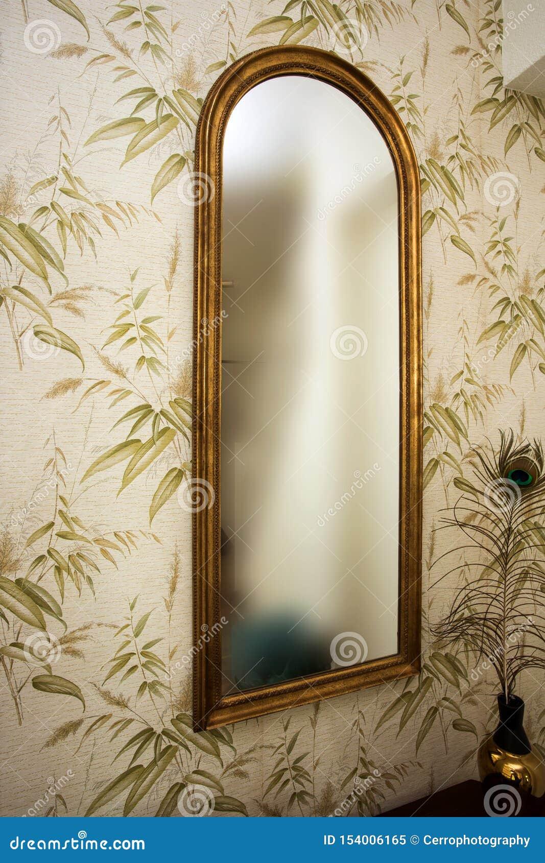 Papier Peint Miroir - Papier Peint Collection