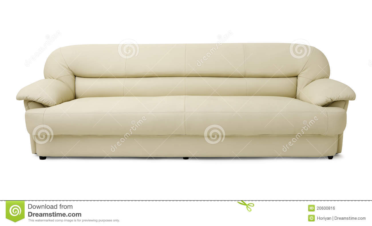 Long sofa stock photo image of comfort creative modern for Long couch chair