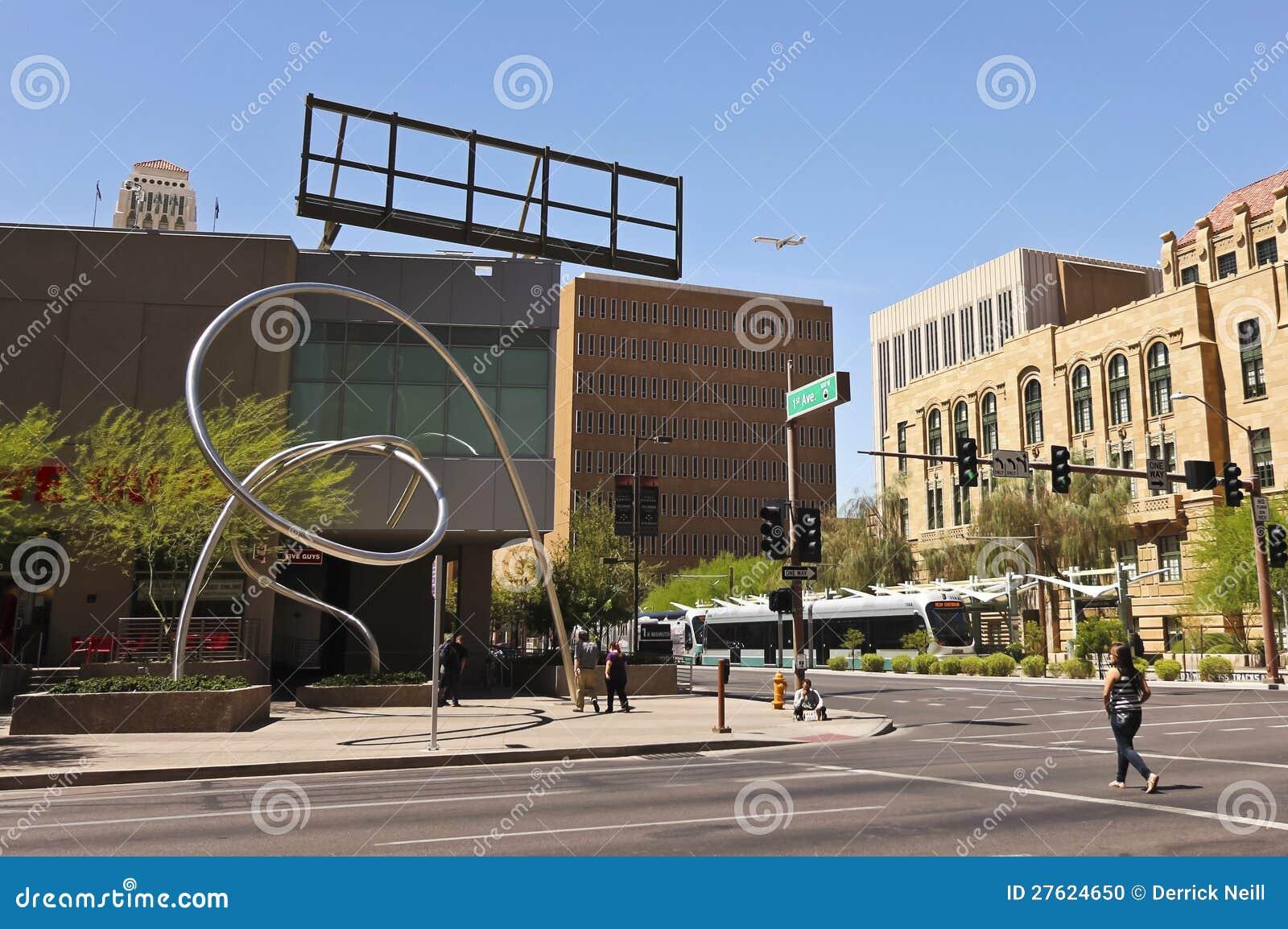 Phenix City (AL) United States  City pictures : phoenix arizona june 13 washington and 1st on june 13 2012 in phoenix ...