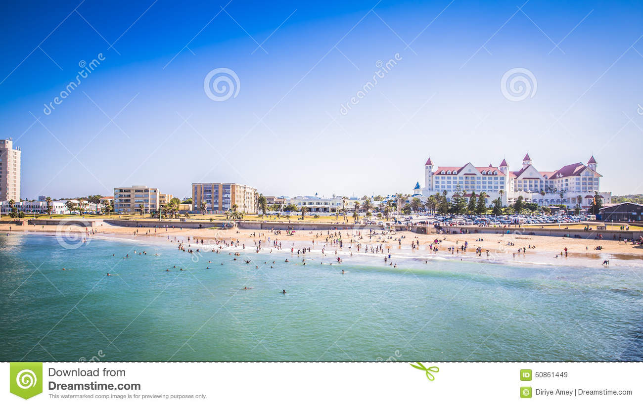 Beautiful Places To Visit In Port Elizabeth Wonderful Place