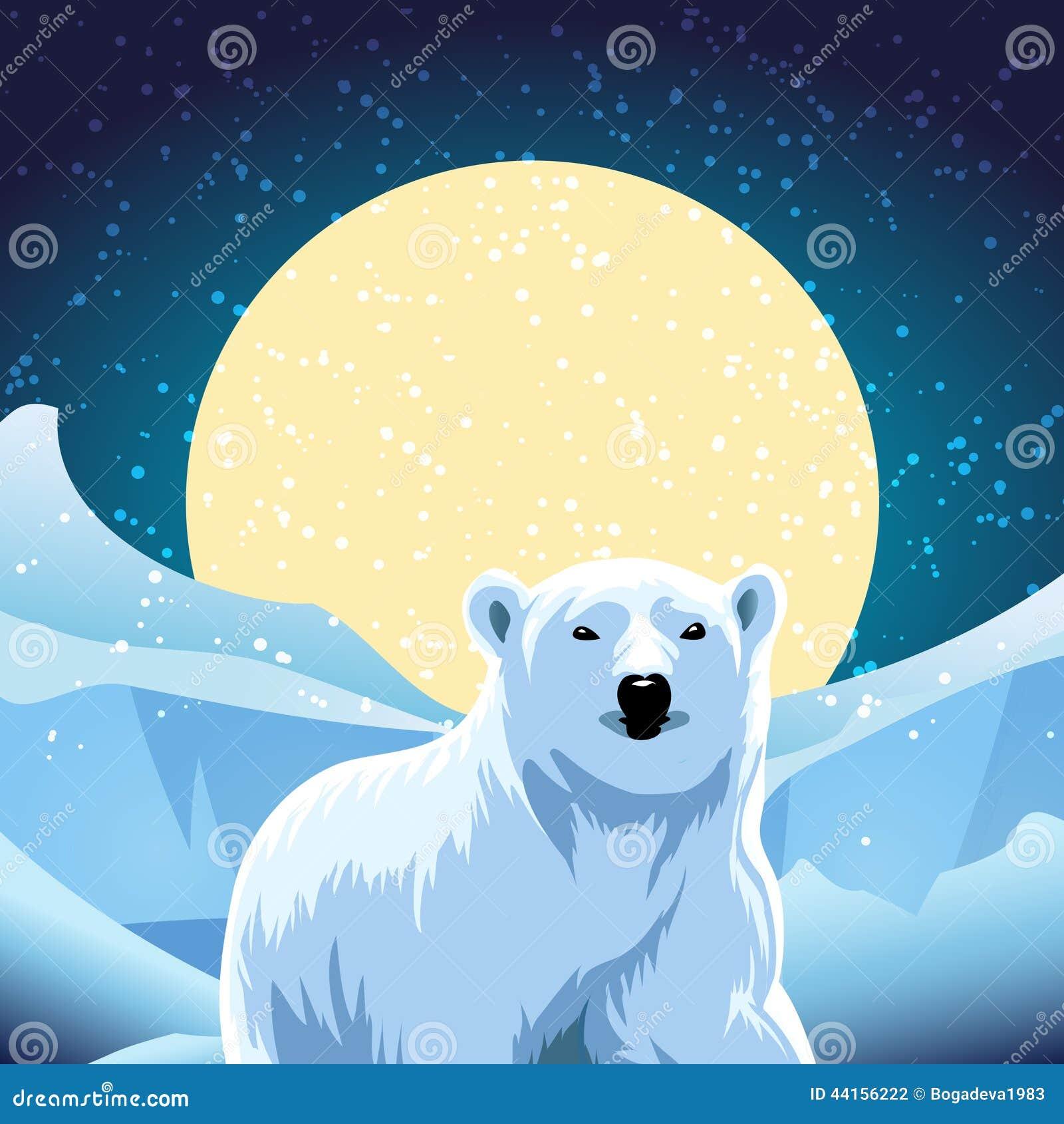 Look polar