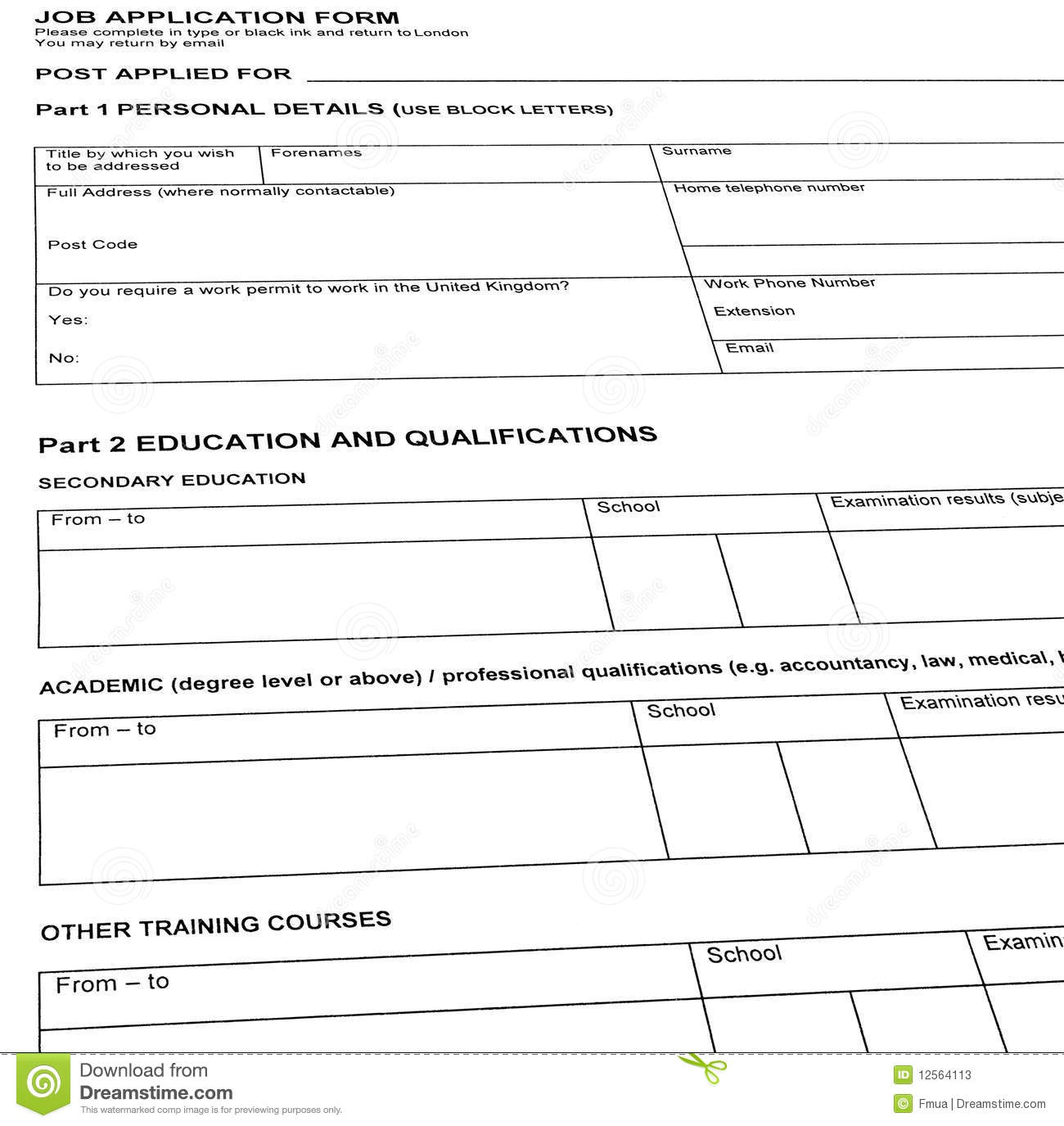 87 Download Blank Resume Format Resume Resume Template Free