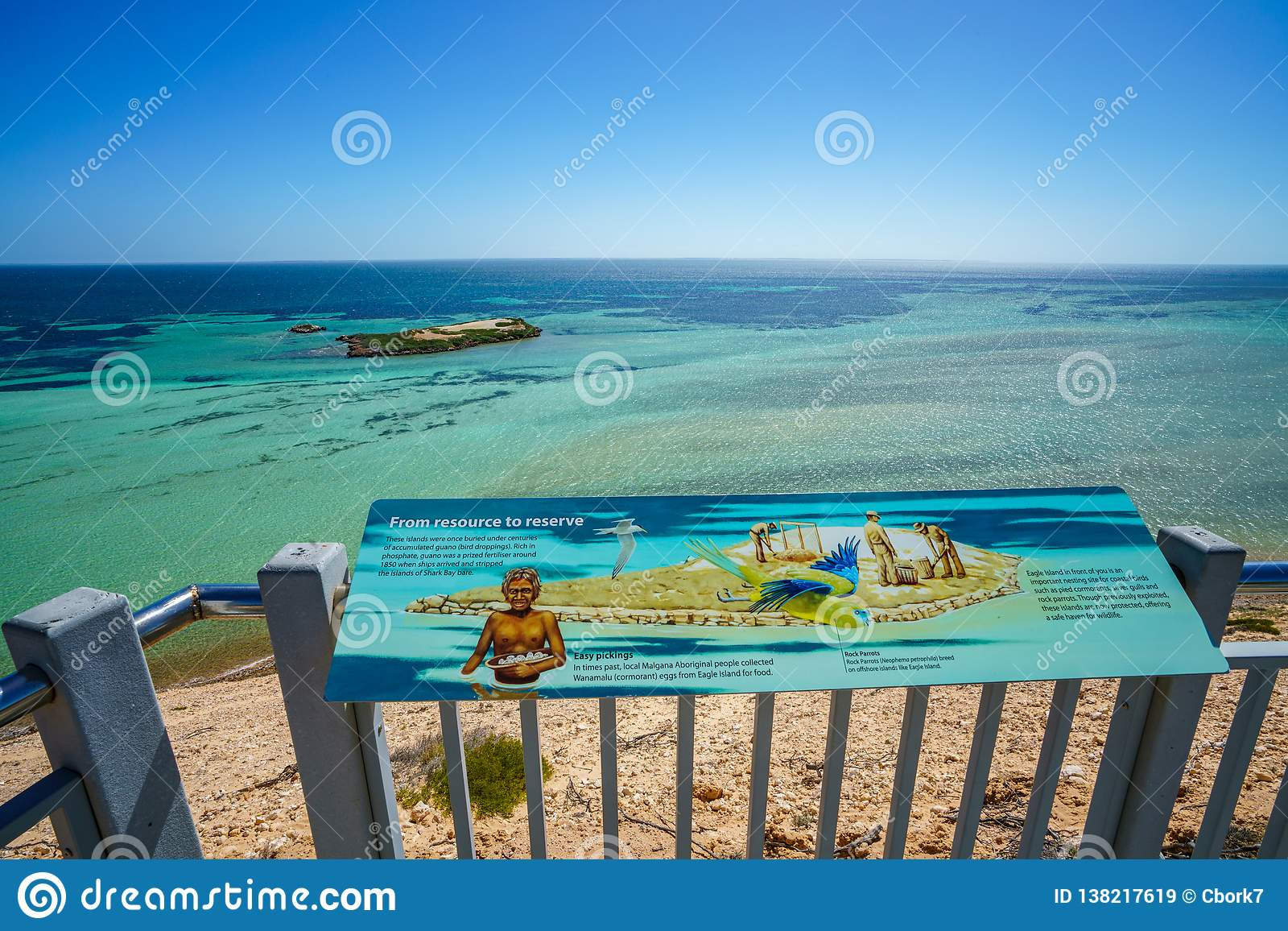 Editorial Who Is Looking Out For These >> Looking At The Ocean From Eagle Bluff At Coral Coast Western