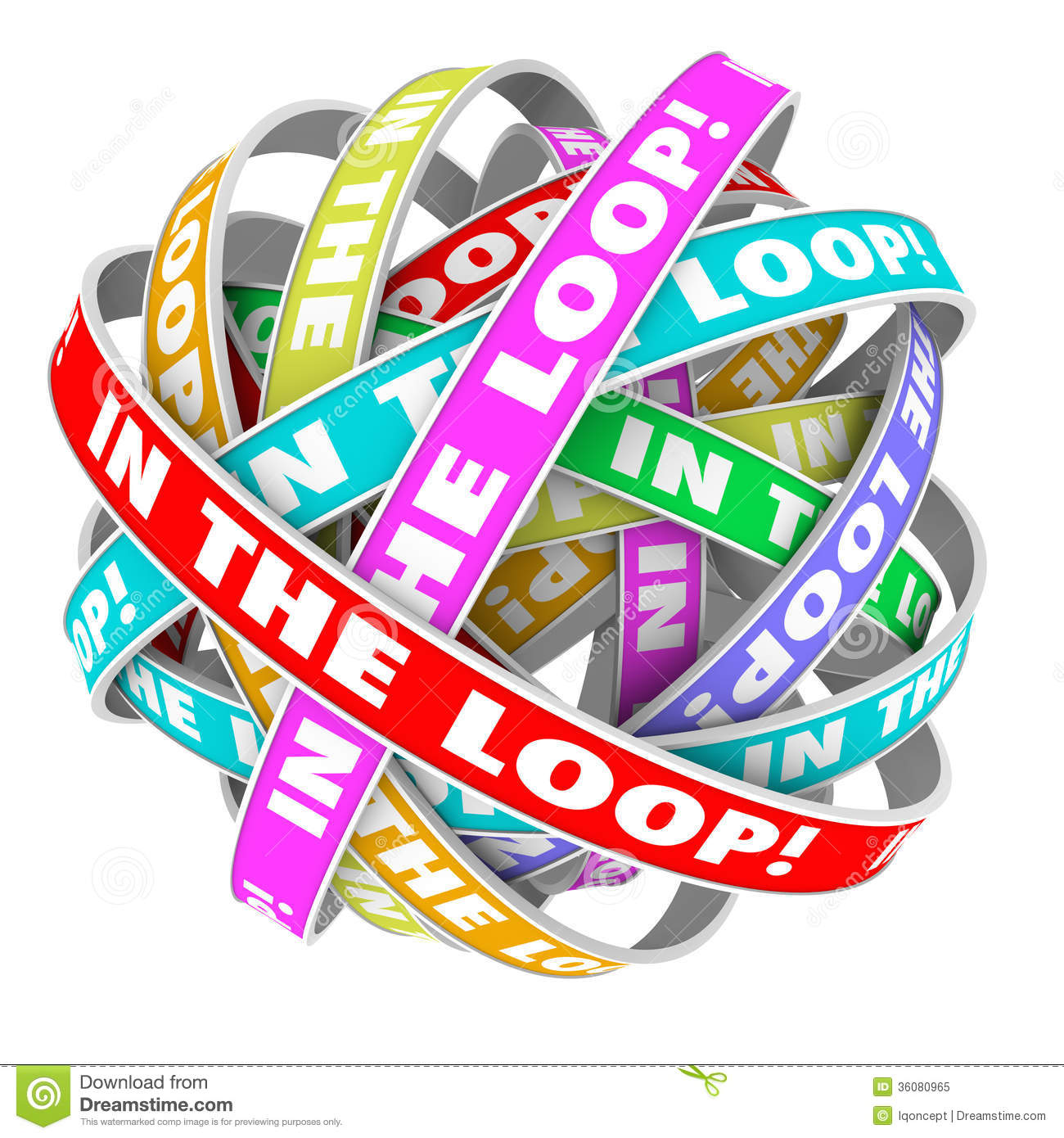 In The Loop Informed Knowledge Sharing Information Royalty