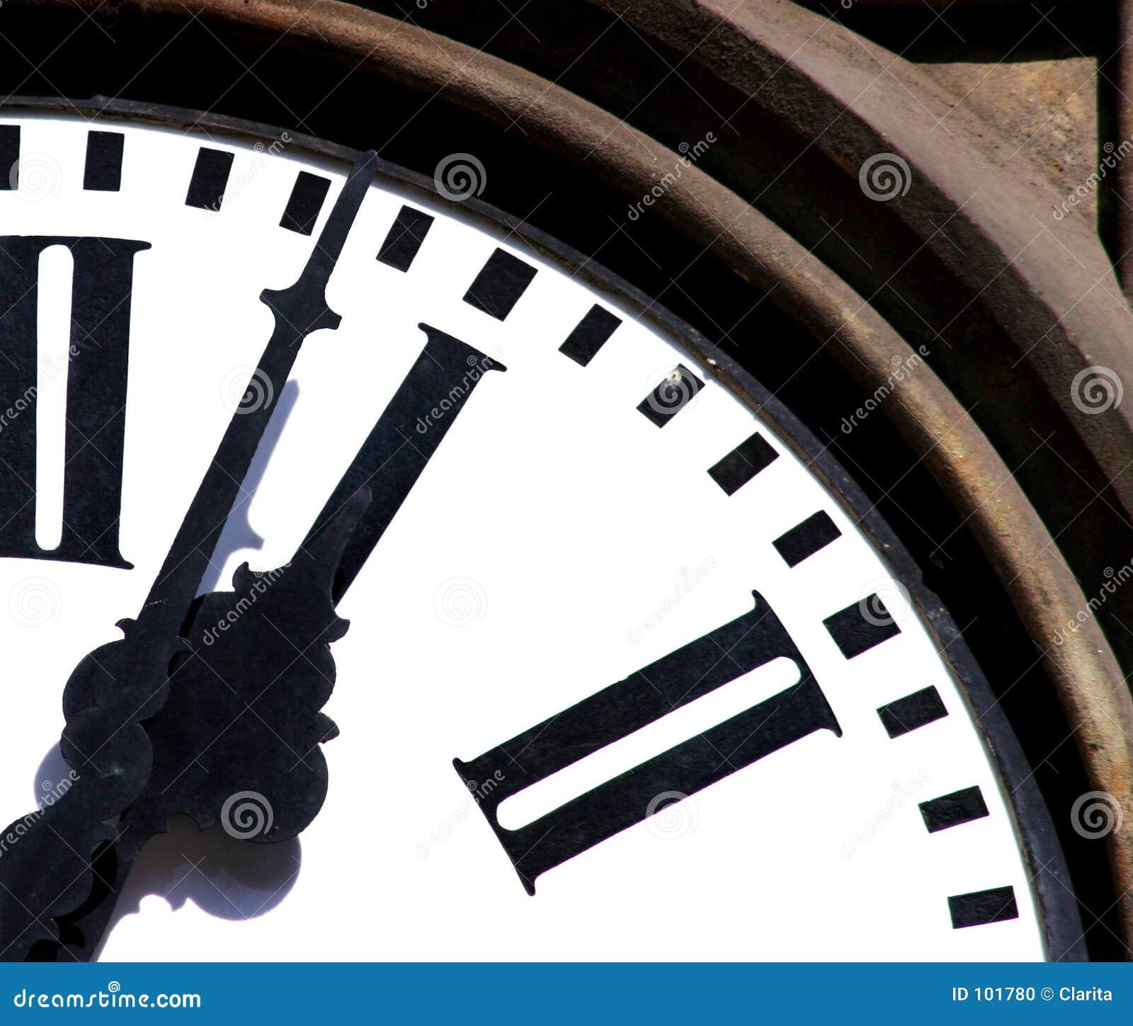 Lopende tijd