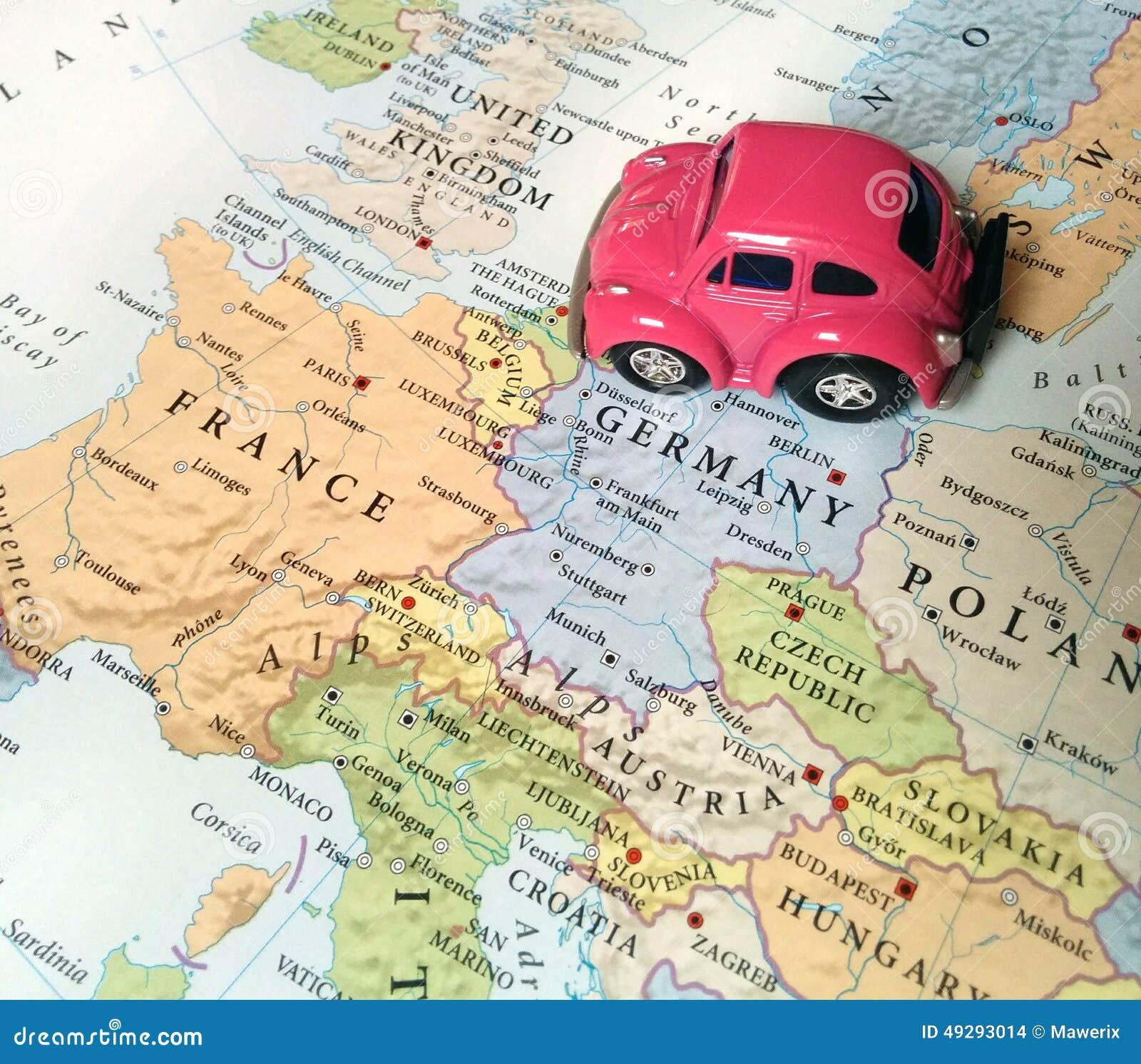 Lopp Europa