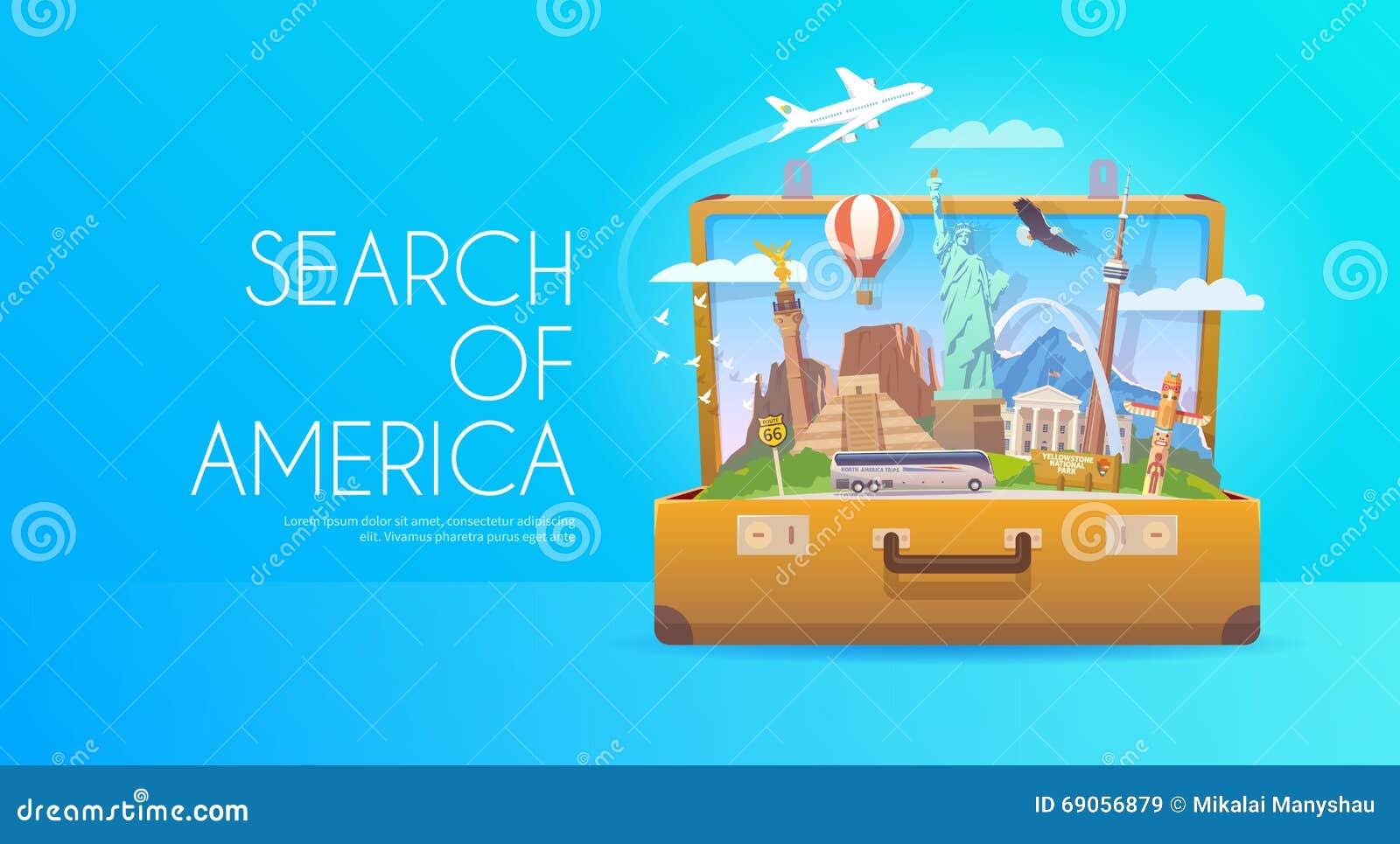 Lopp till Sydamerika