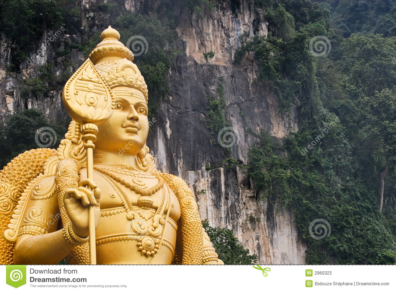 Fantastic Wallpaper Lord Kartikeya - lord-murugan-statue-2960323  Picture_718813.jpg