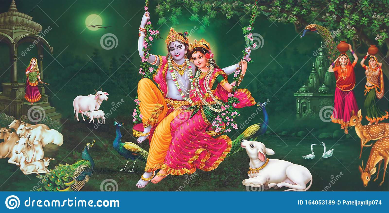 3 227 Lord Krishna Photos Free Royalty Free Stock Photos From Dreamstime