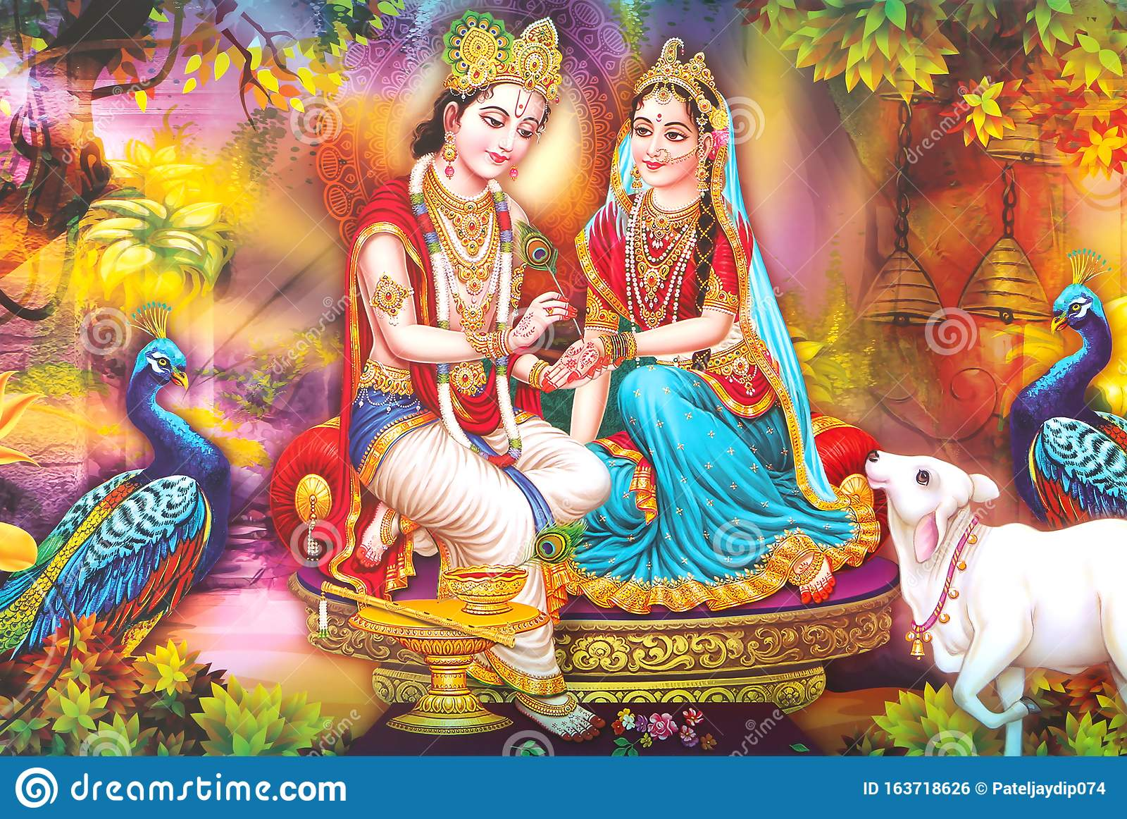 1 806 radha krishna photos free royalty free stock photos from dreamstime https www dreamstime com lord radha krishna beautiful wallpaper hindu god colorful background image163718626