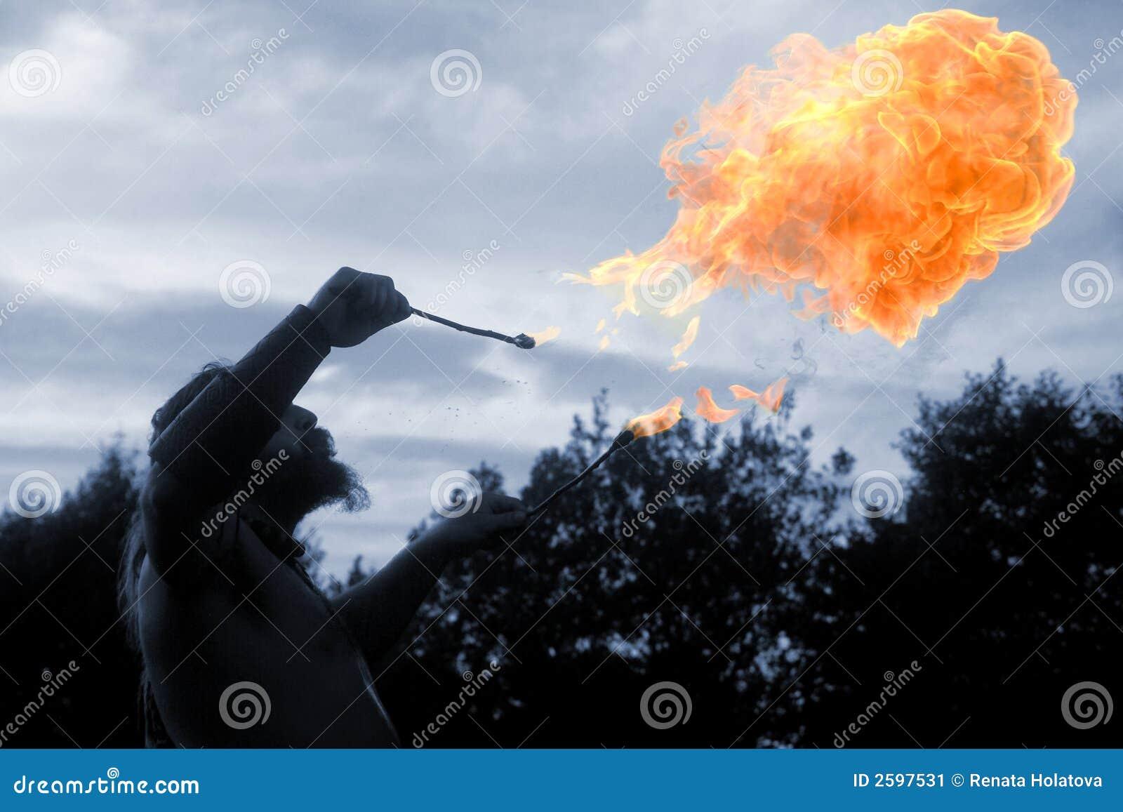 Lord van de Vlammen