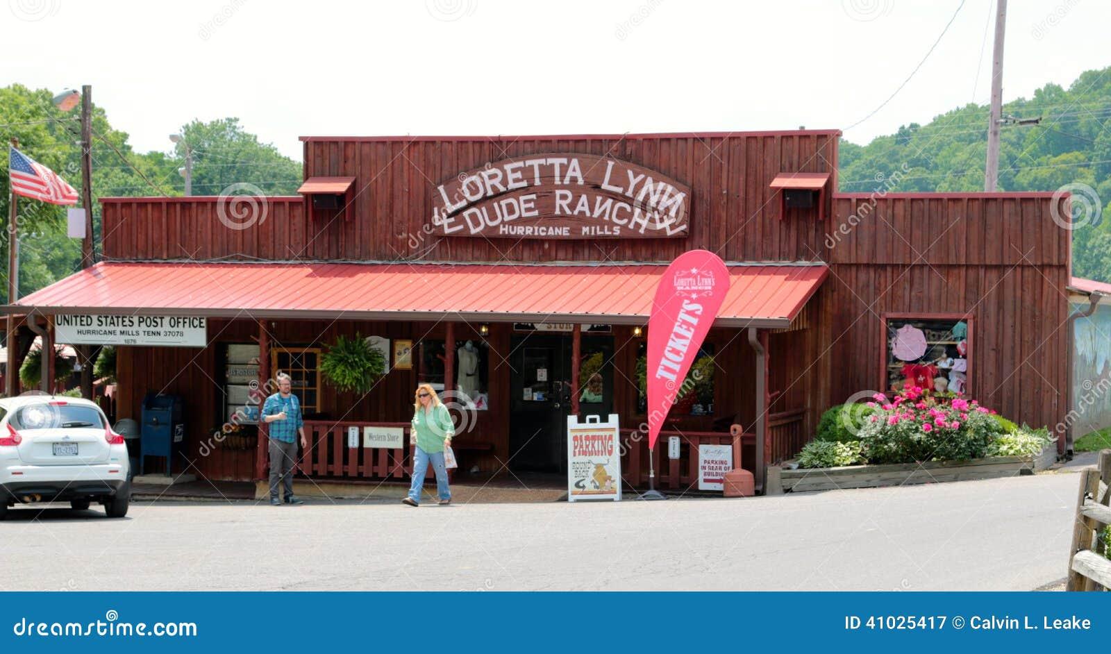 Ziemlich Loretta Lynn Ranch Küche Galerie - Ideen Für Die Küche ...