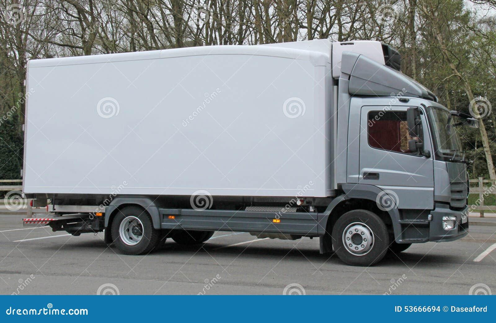 Lorry Truck