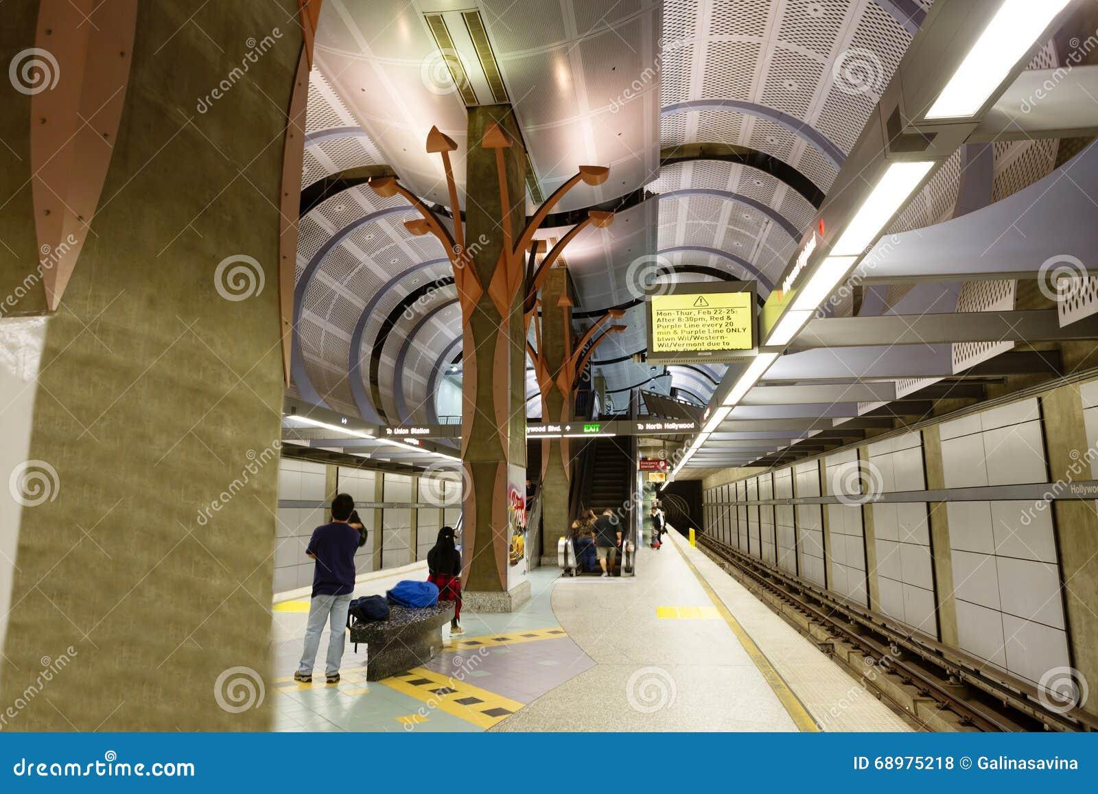 Los Ángeles, CA metro