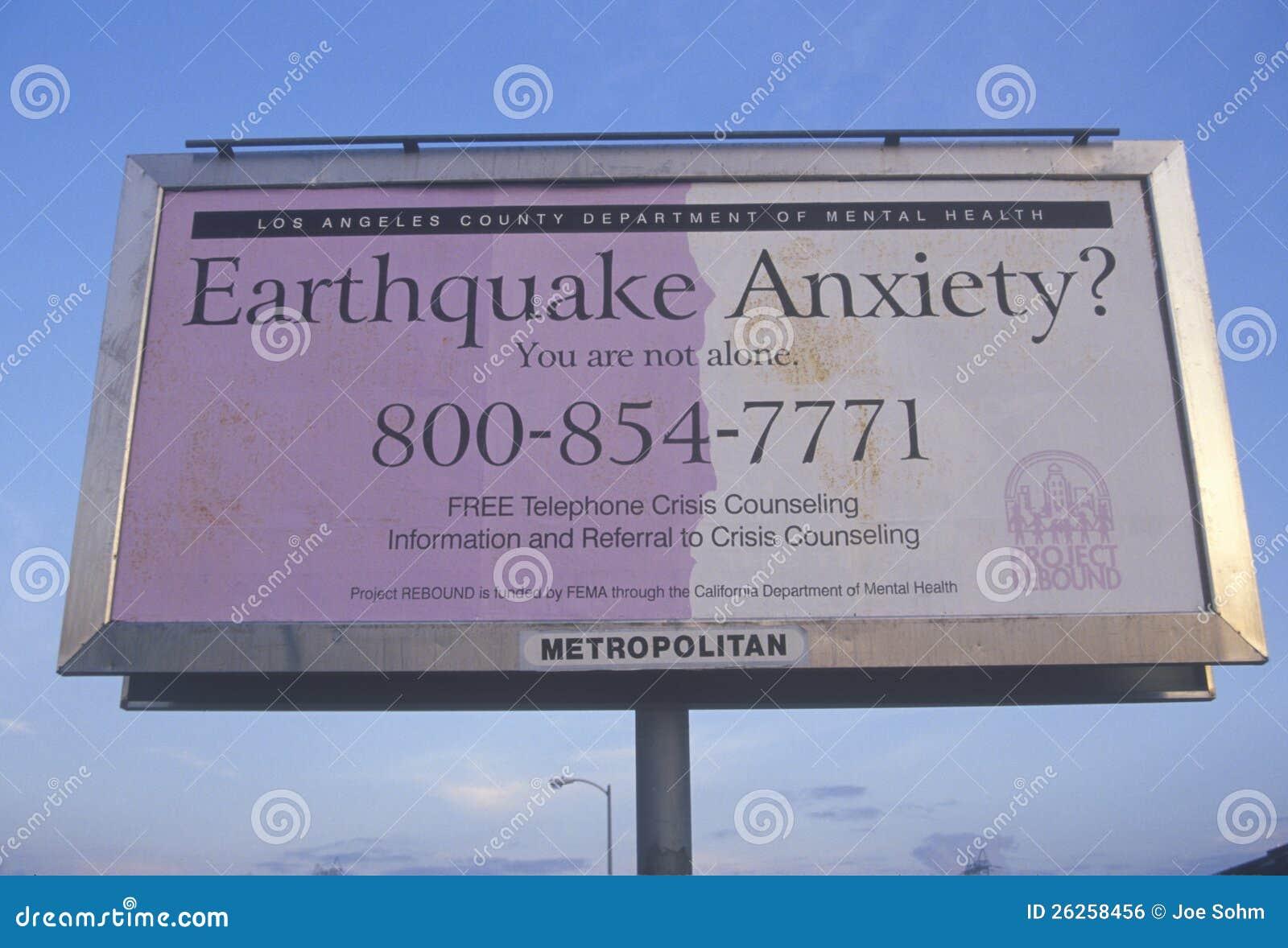 Los Angeles billboard