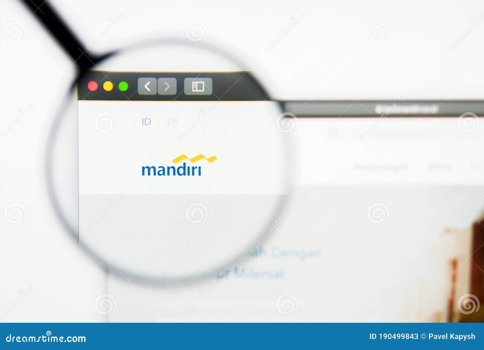 Mandiri Logo Photos Free Royalty Free Stock Photos From Dreamstime
