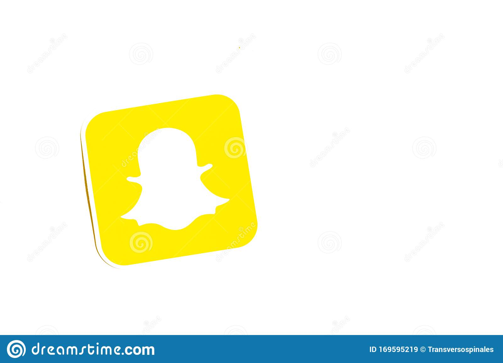 50 Snapchat Logo White Background Photos Free Royalty Free Stock Photos From Dreamstime
