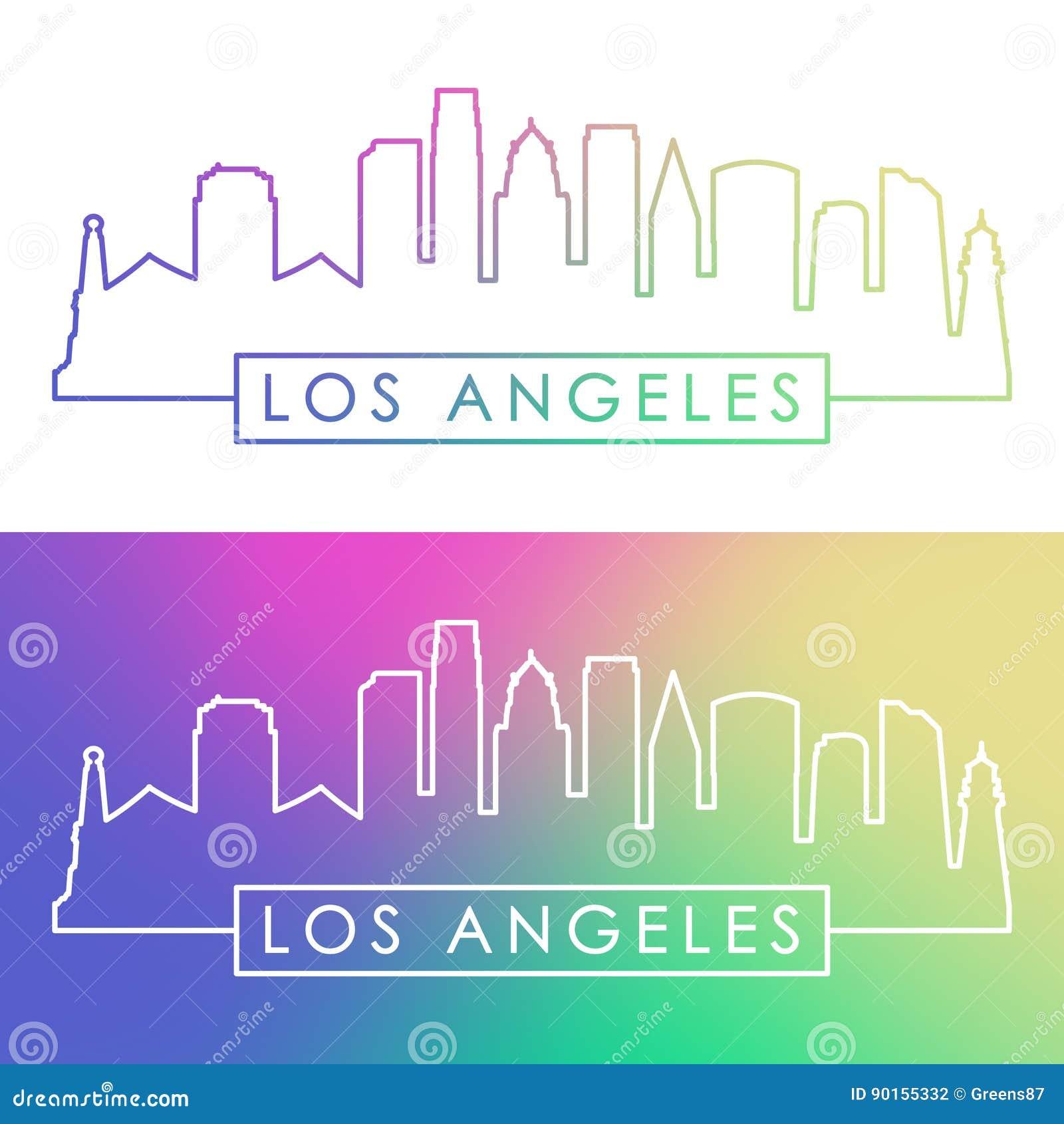 Los Angeles da baixa #41