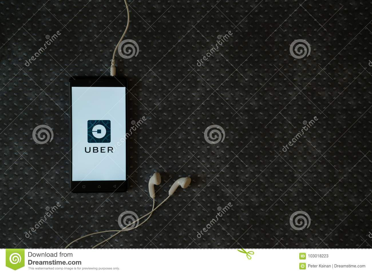 Uber stock symbol images symbol and sign ideas uber logo on smartphone screen editorial stock photo image uber logo on smartphone screen editorial stock biocorpaavc