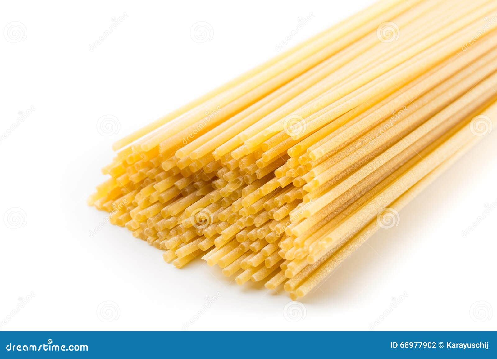 Los espaguetis italianos sacaron a través del bronce