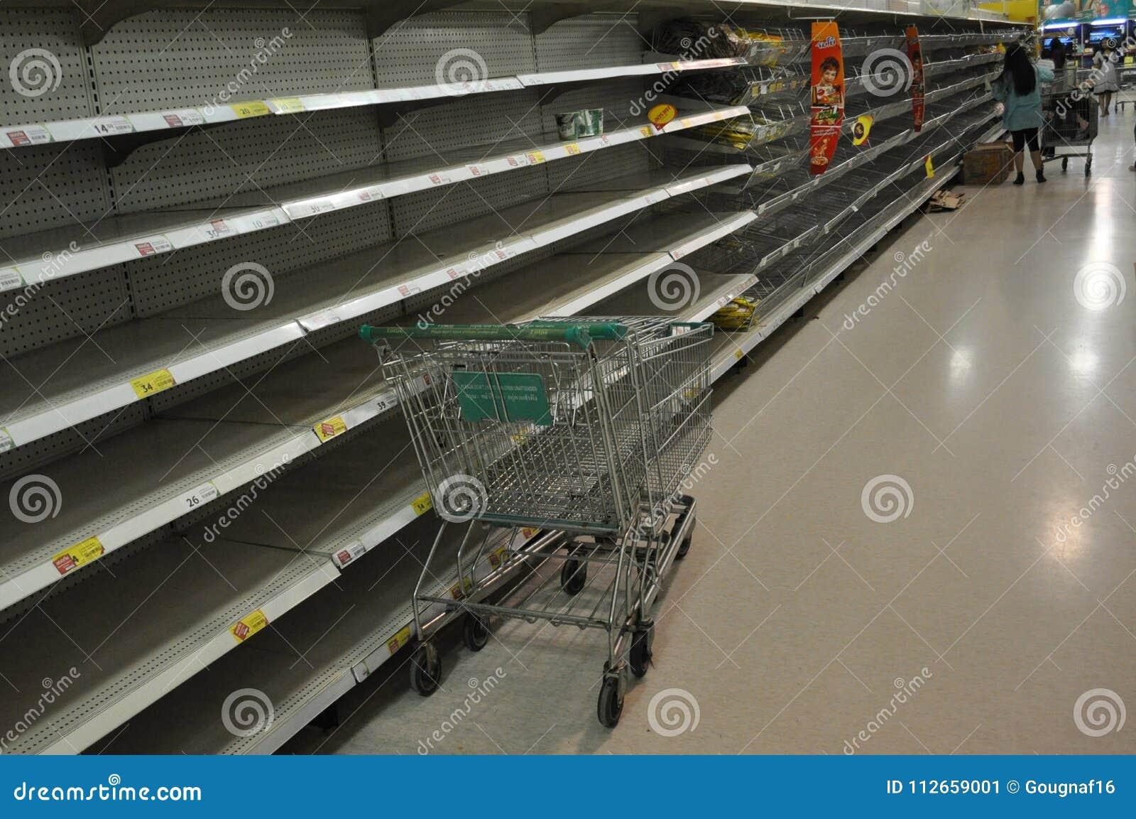 Image result for supermarket cubanos vacios