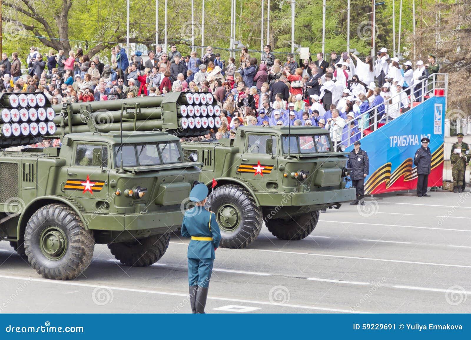 Download Los Militares Rusos Transportan En El Desfile En Victory Day Anual Foto editorial - Imagen de camuflaje, movilidad: 59229691