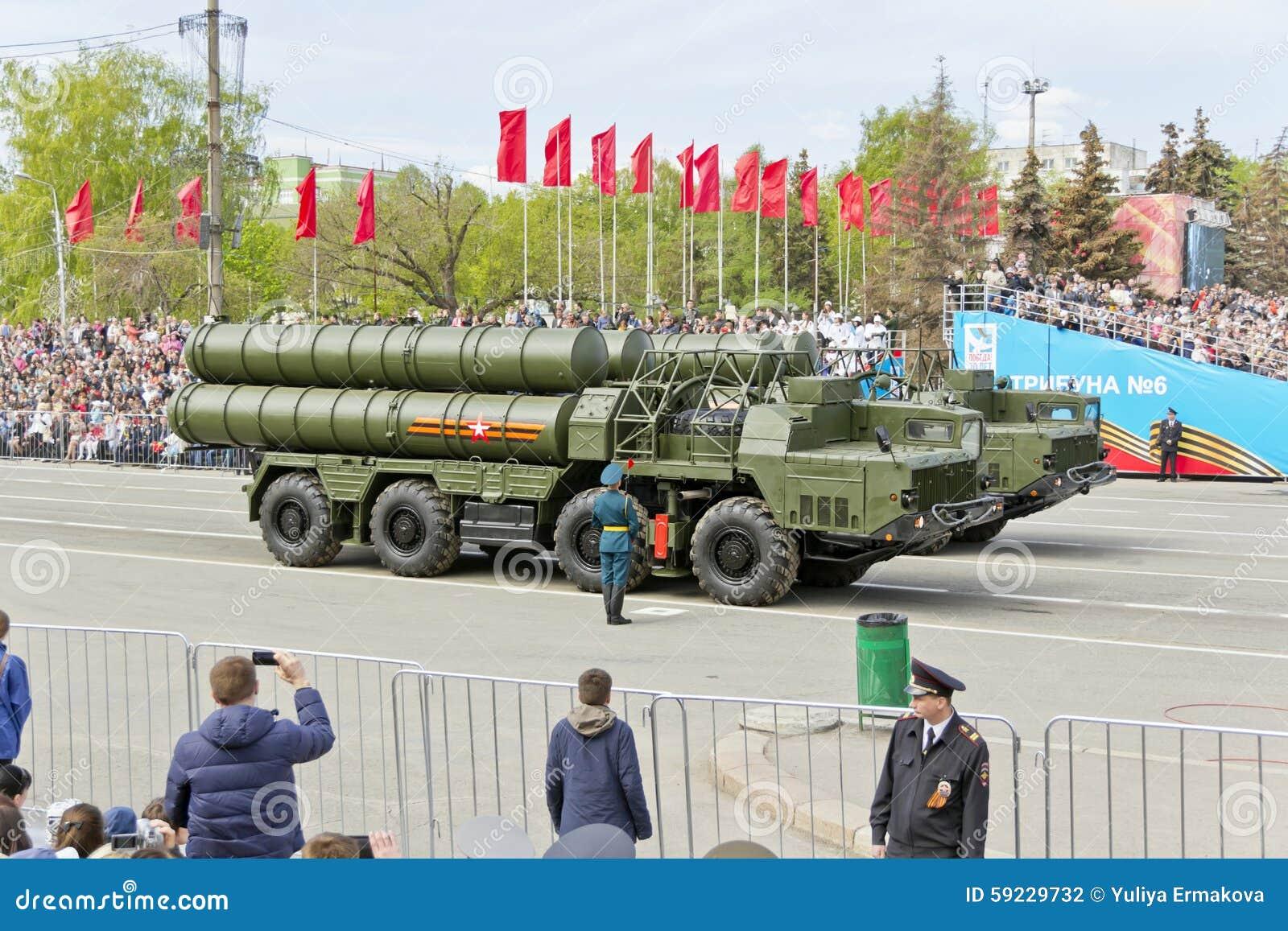 Download Los Militares Rusos Transportan En El Desfile En Victory Day Anual Fotografía editorial - Imagen de ceremonia, balístico: 59229732