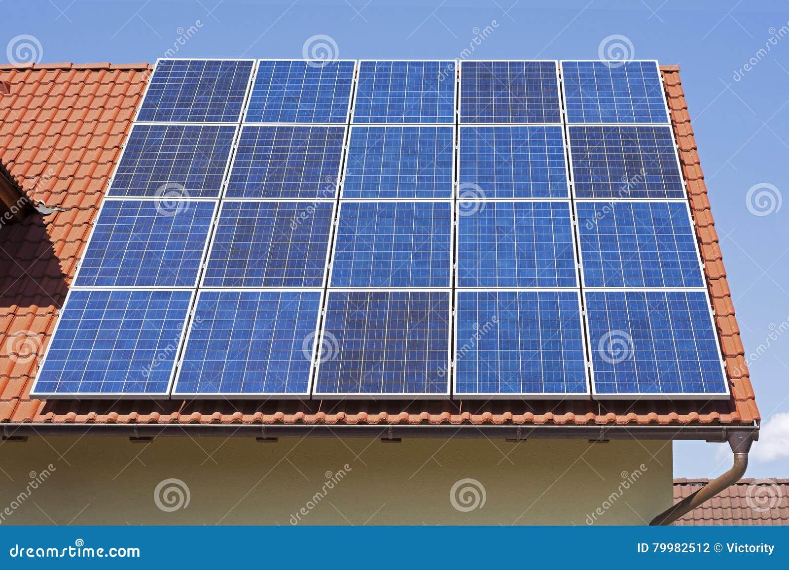 Instalar placas solares en tejado en australia comienza una fiebre por instalar paneles solares - Instalar placas solares en casa ...