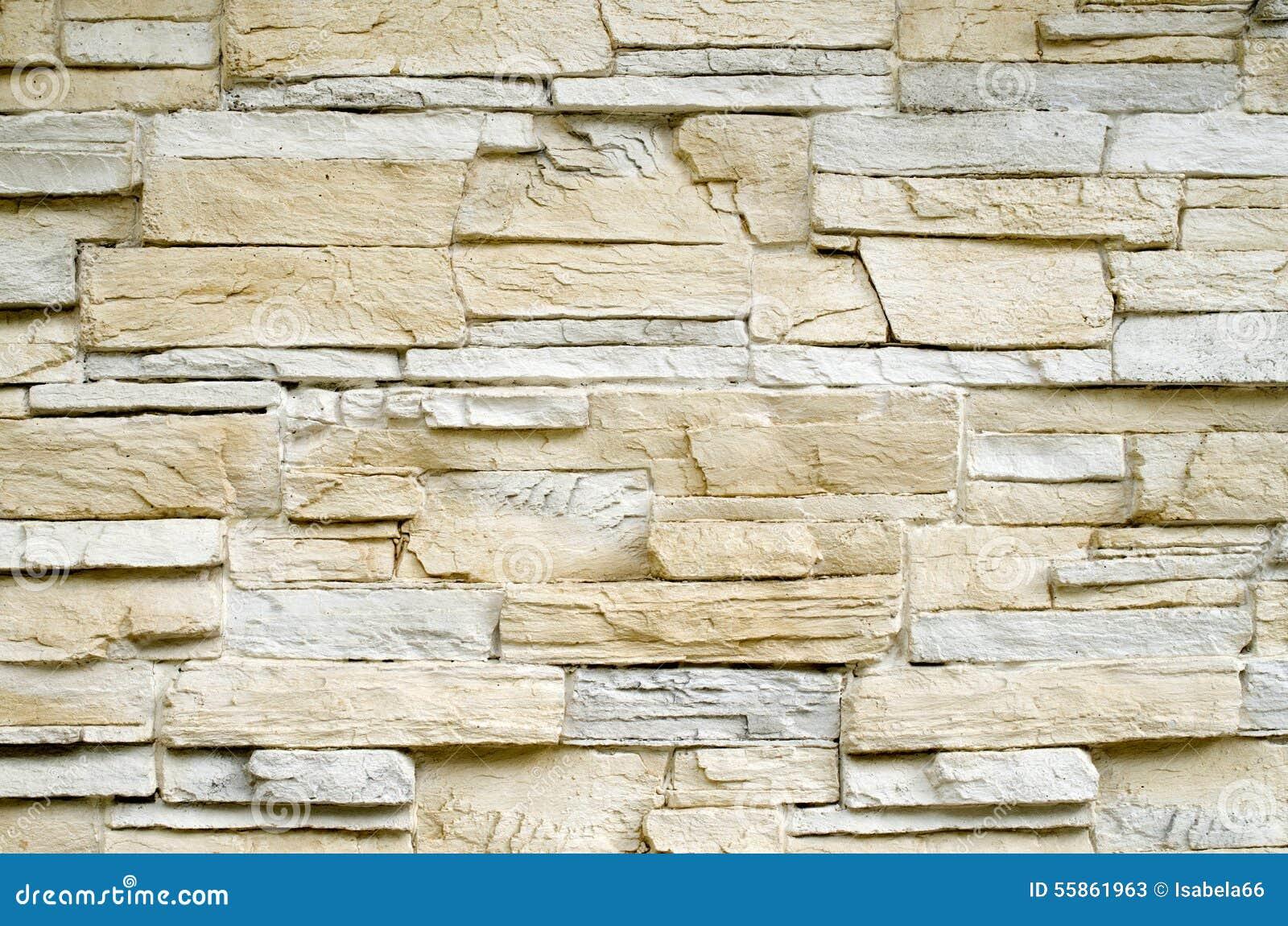 Losas decorativas del revestimiento del alivio que imitan - Placas decorativas pared ...