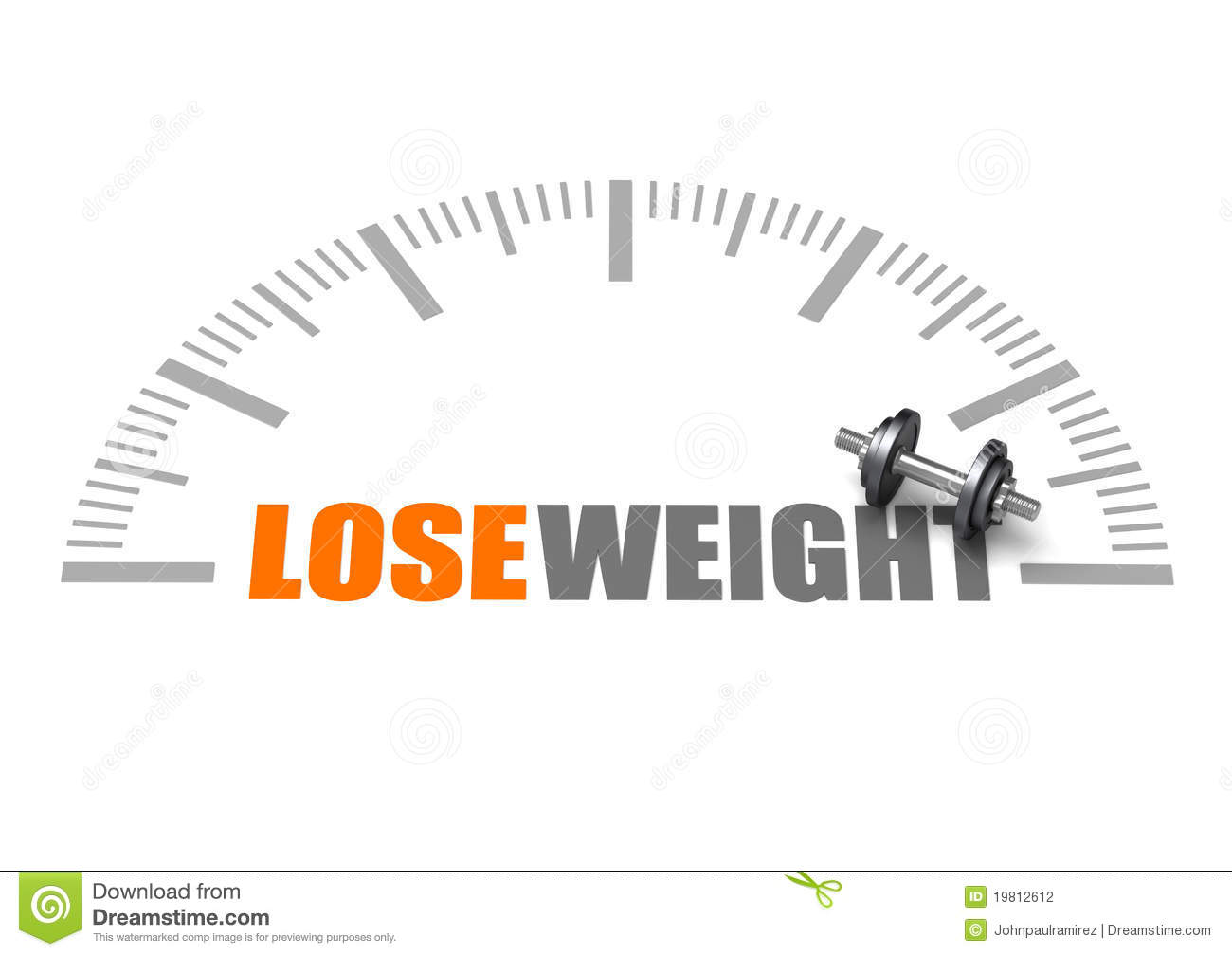 Body Weight Scale Clipart