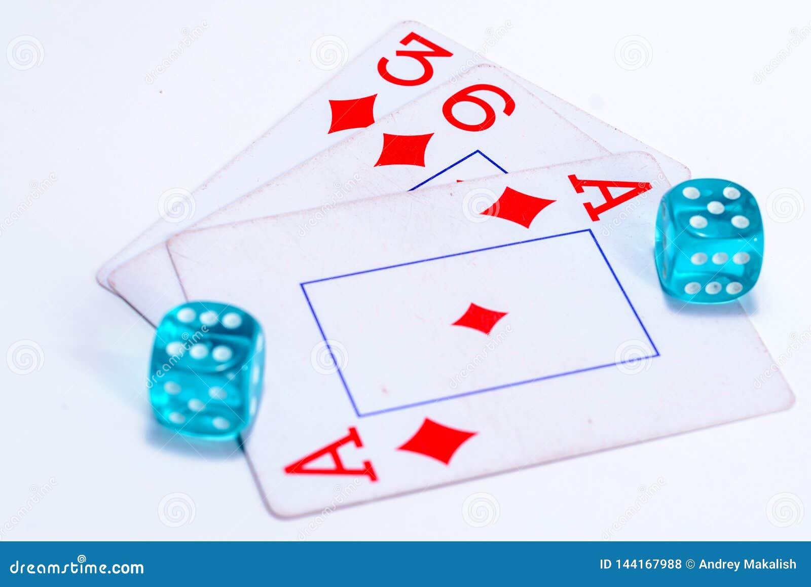 Casino Losing Winning Money