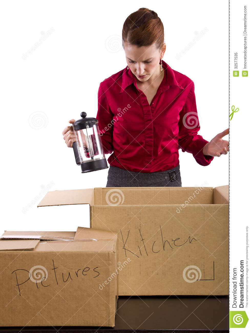 Lost Items Royalty Free Stock Photo Image 32577535