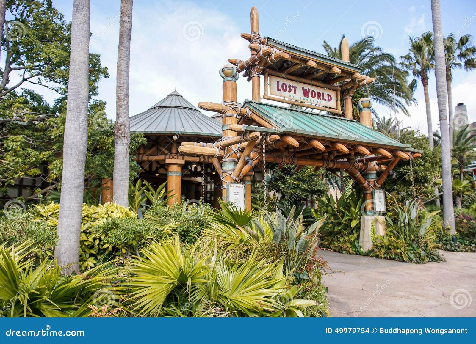Time Travel To Jurassic Island