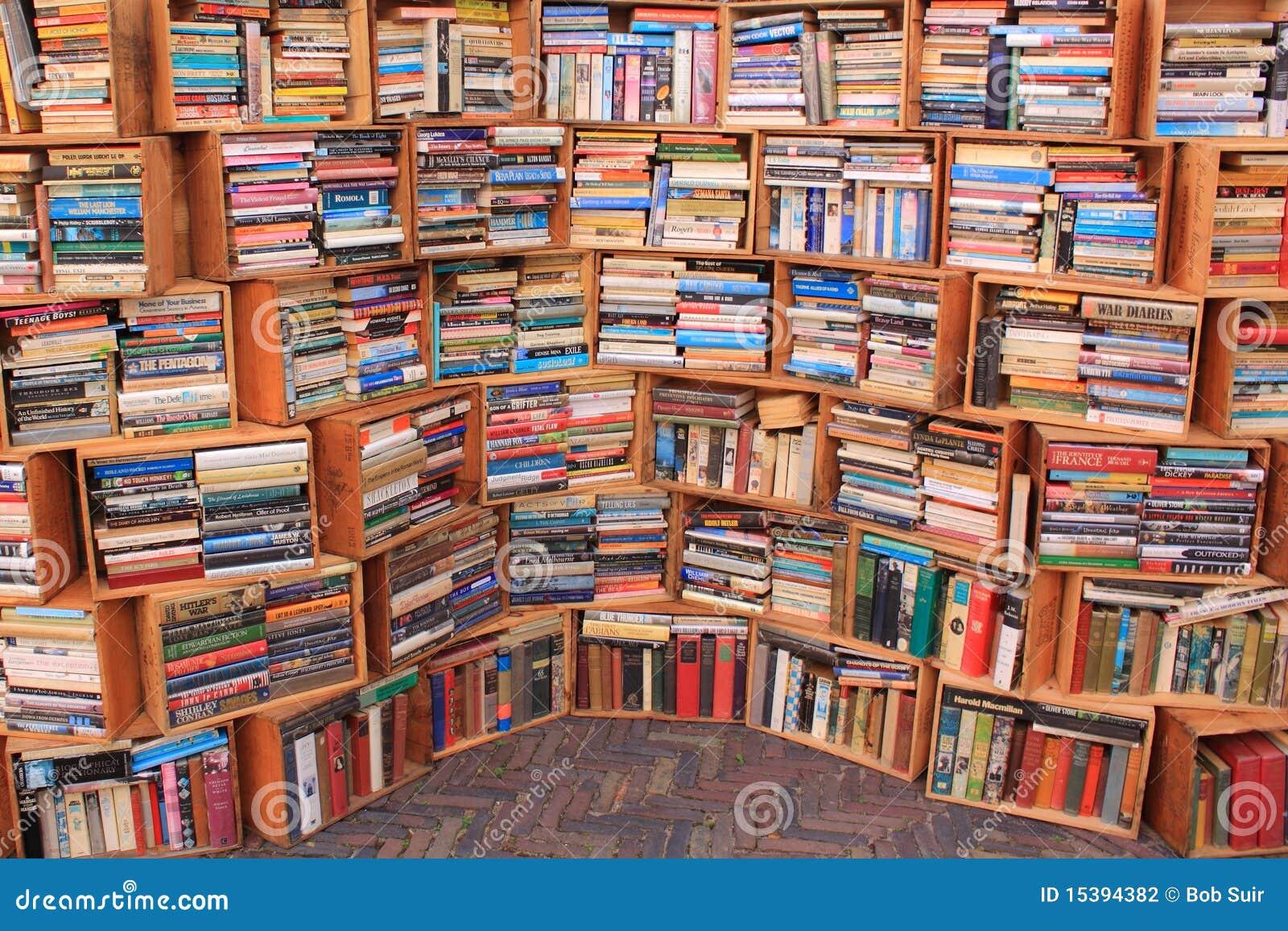 Lot Bücher