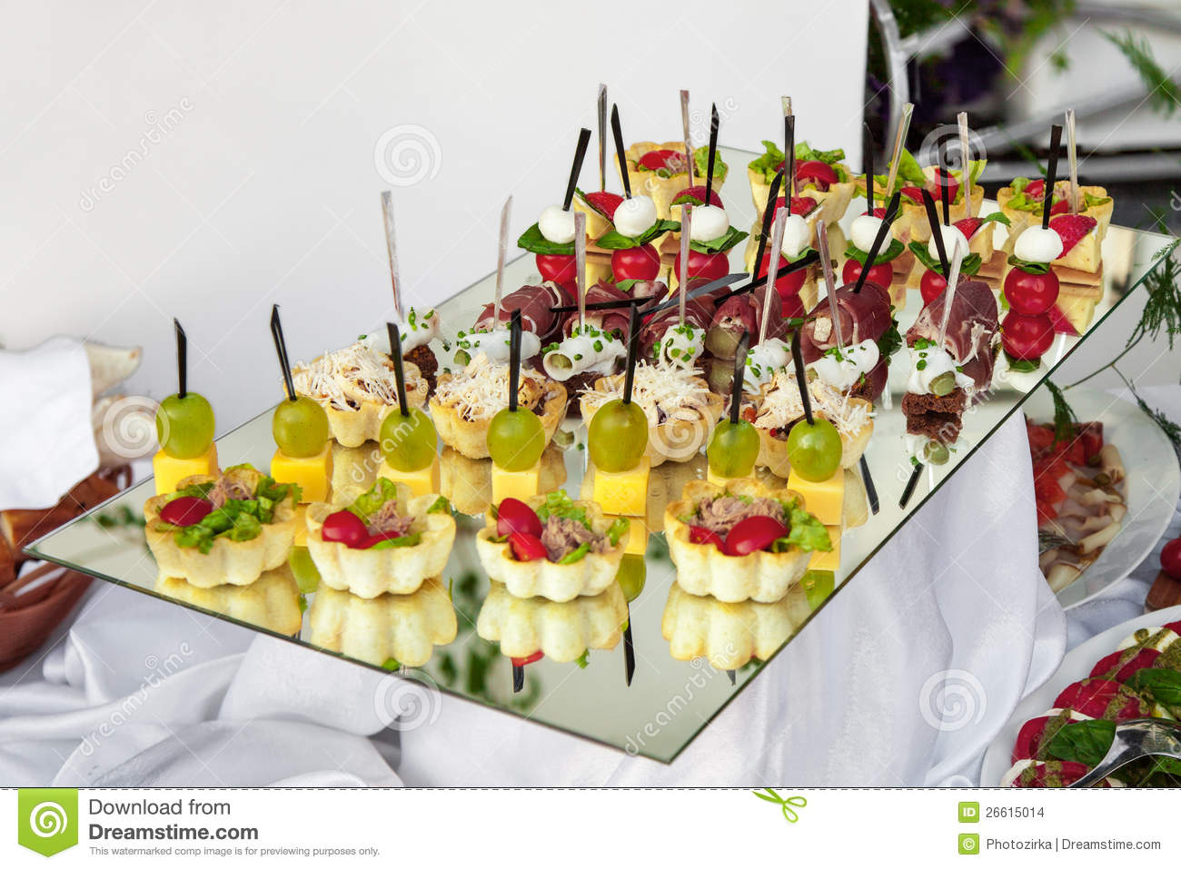 Lot of canape stock images image 26615014 for Canape vector download