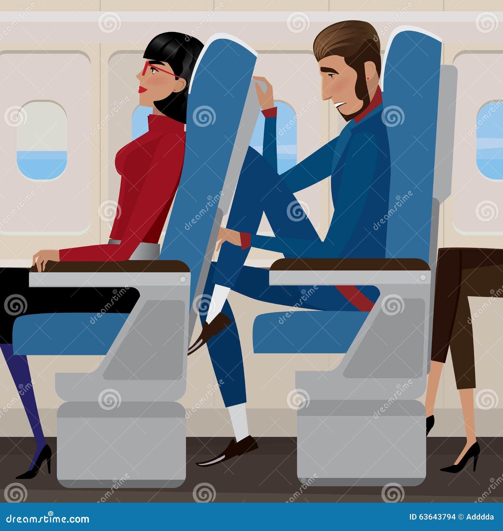 Lot w gospodarki klasie