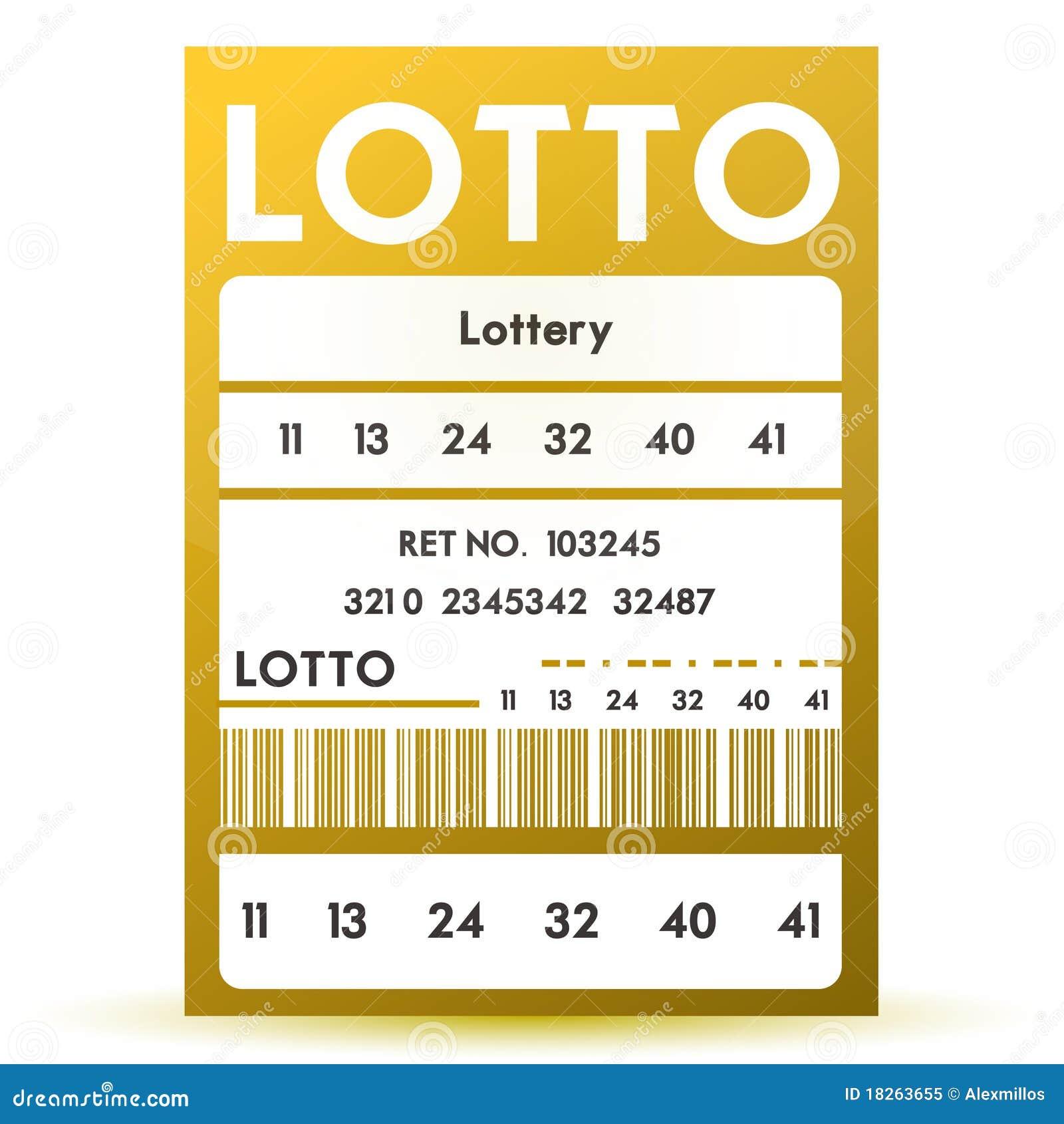 Loteryjna loteryjka
