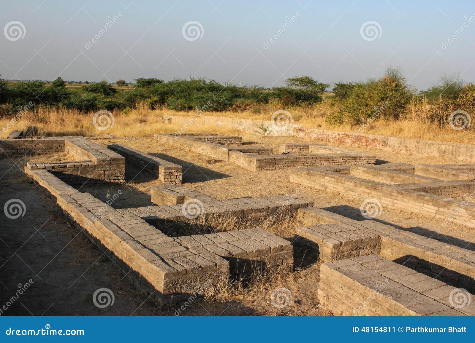 Lothal Indus dal