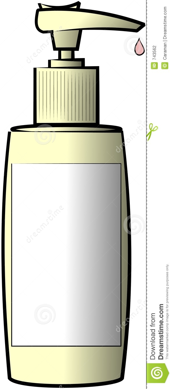 Stock Photography Lotion Bottle Image743562 on orange juice cartoon character