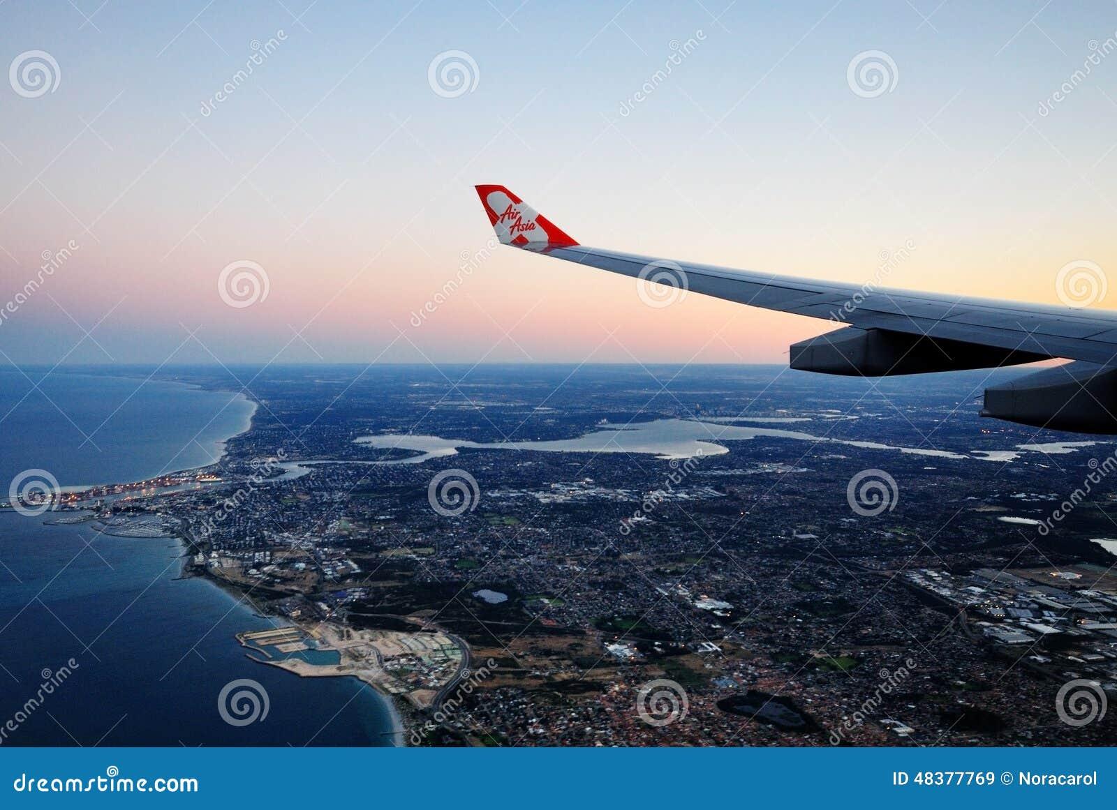 Azji Perth