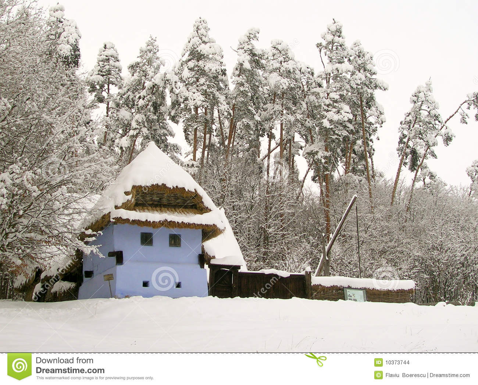 Lotniczy dom na wsi muzealny stary otwarty Sibiu