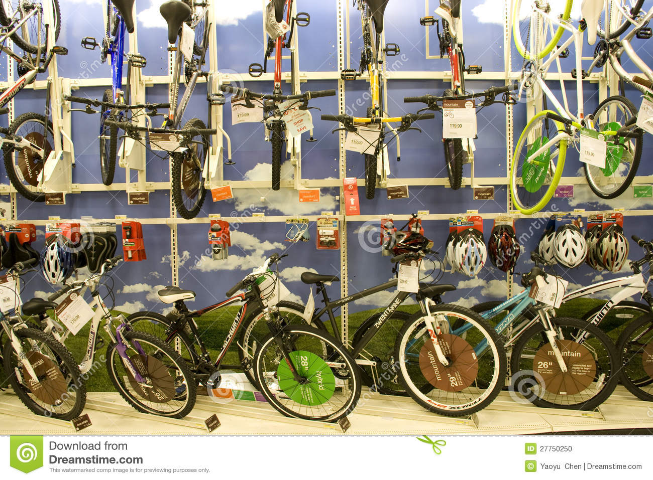 Target in store coupons for bikes