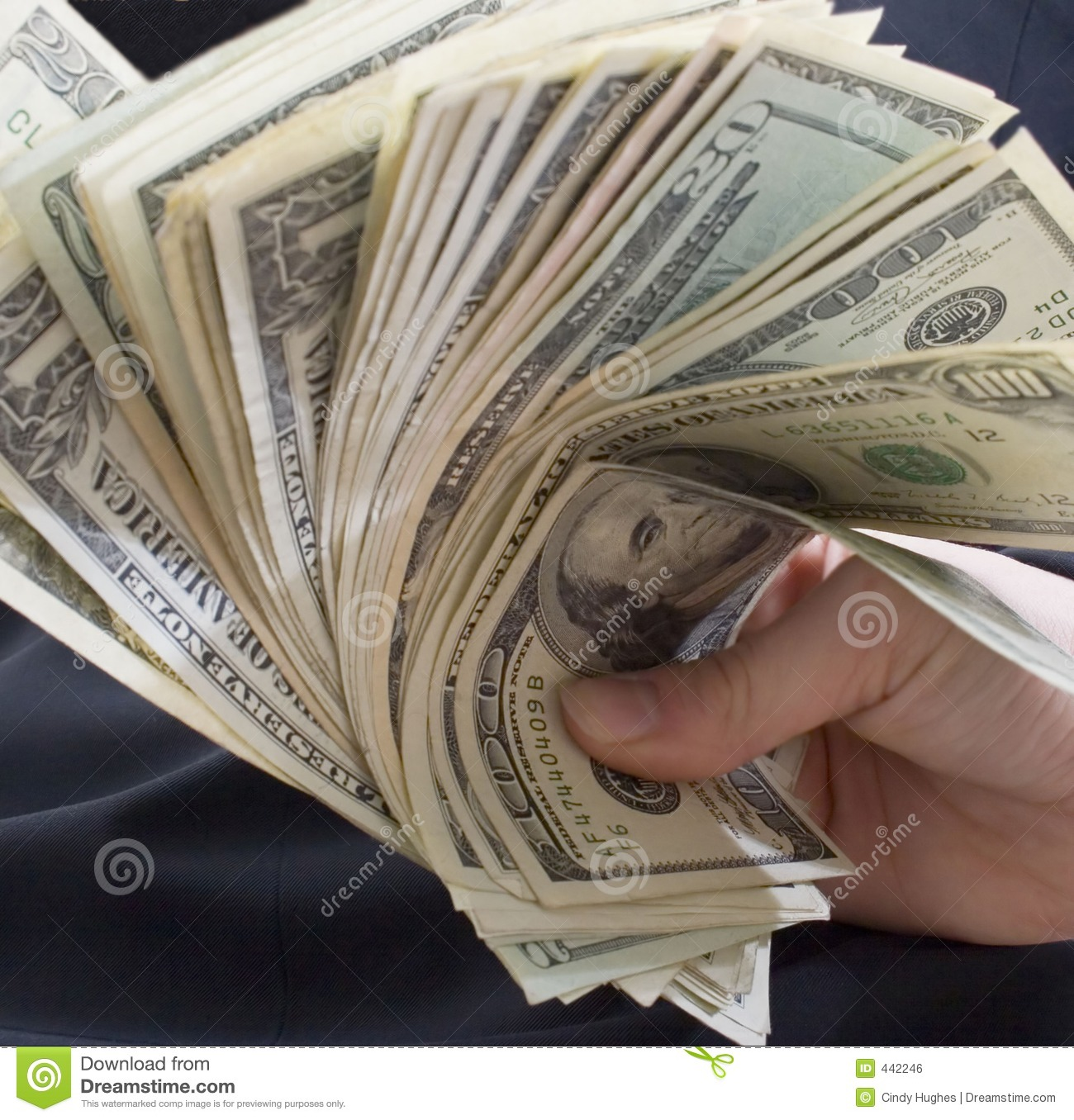 Lots And Lots Of Money : Lots of money stock photo image hundred loot