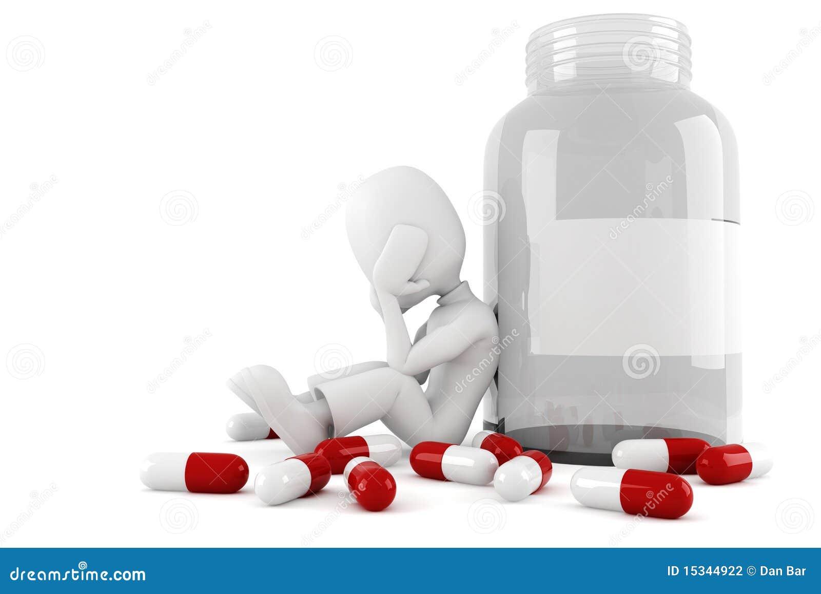 Lott 3d man pills