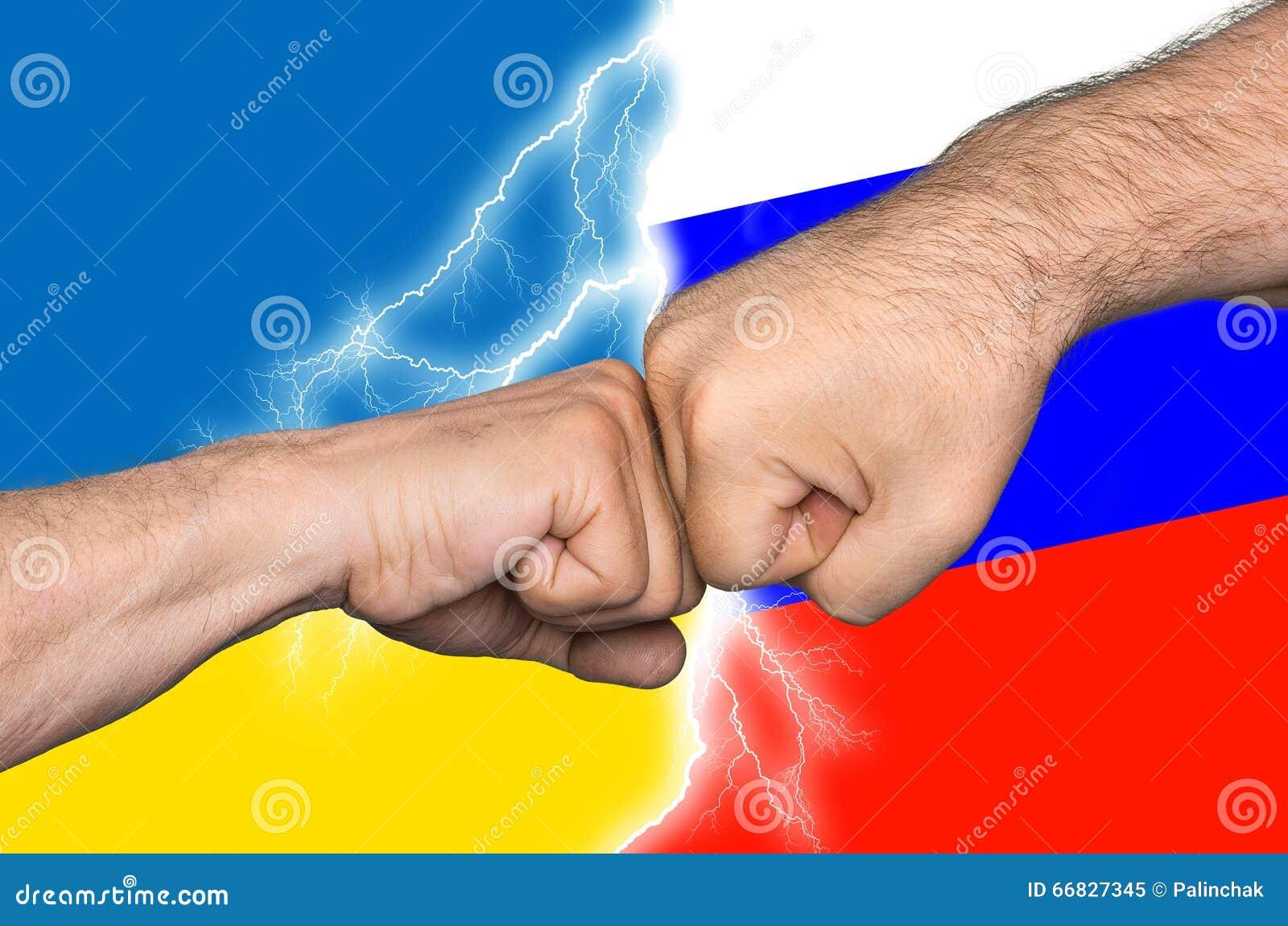 Lotta ucraina russa