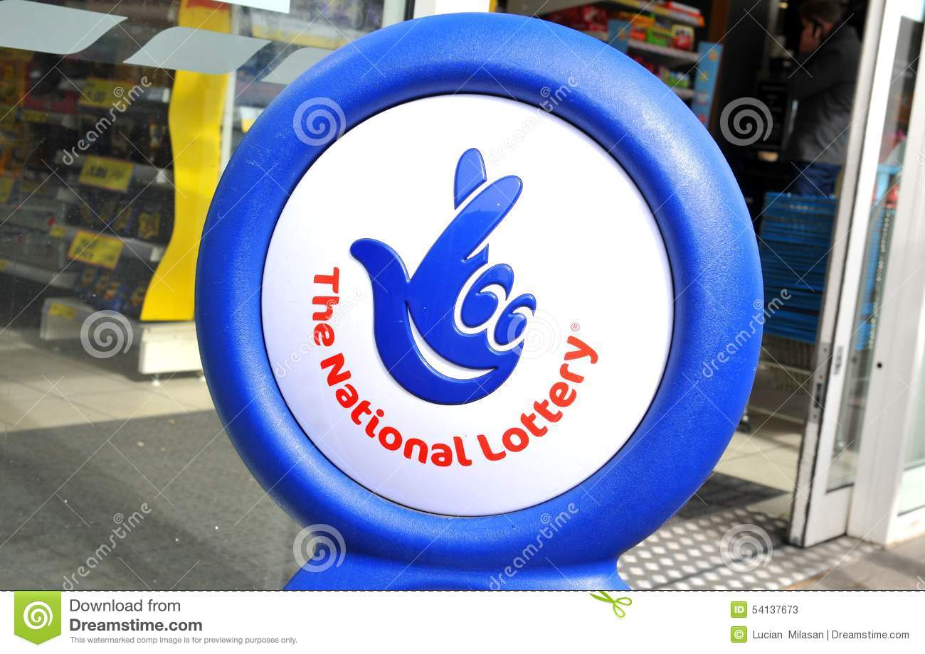 Camelot reviews National Lottery ad account for first time in 10 years