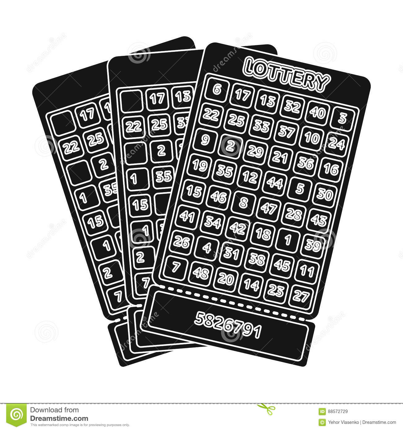 lottery black singles Learn how to select lottery numbers by using numerology.