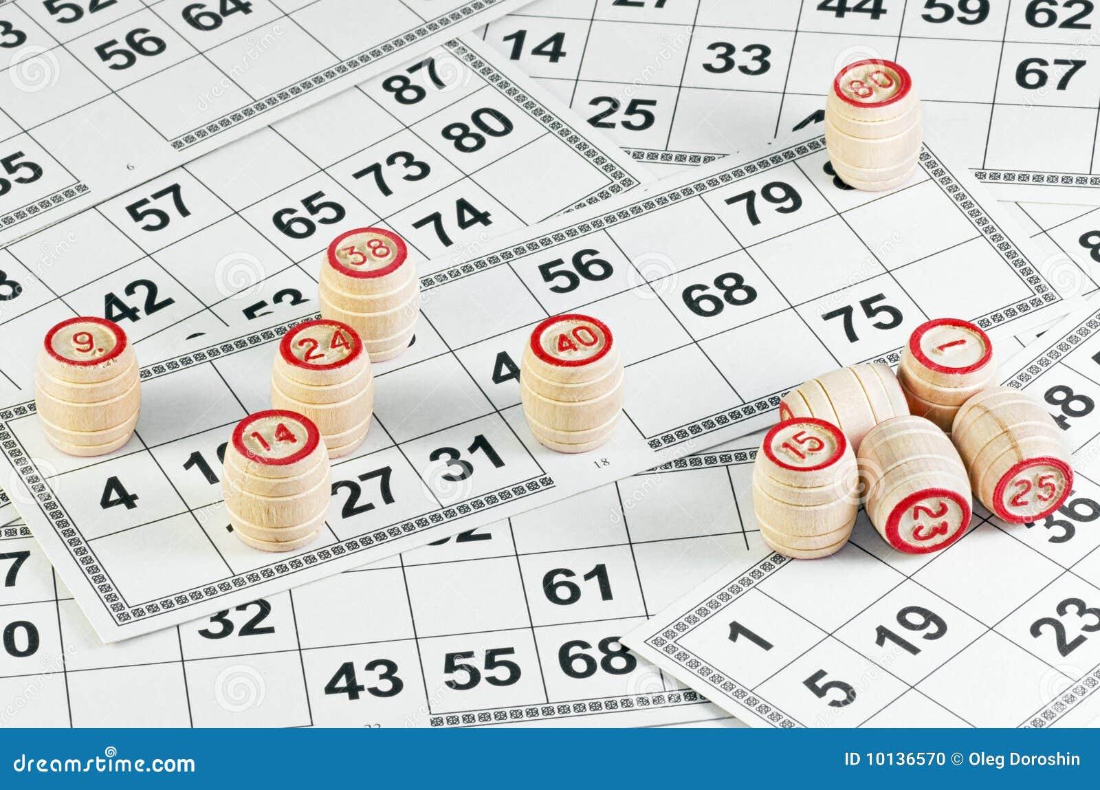 Lottospielen