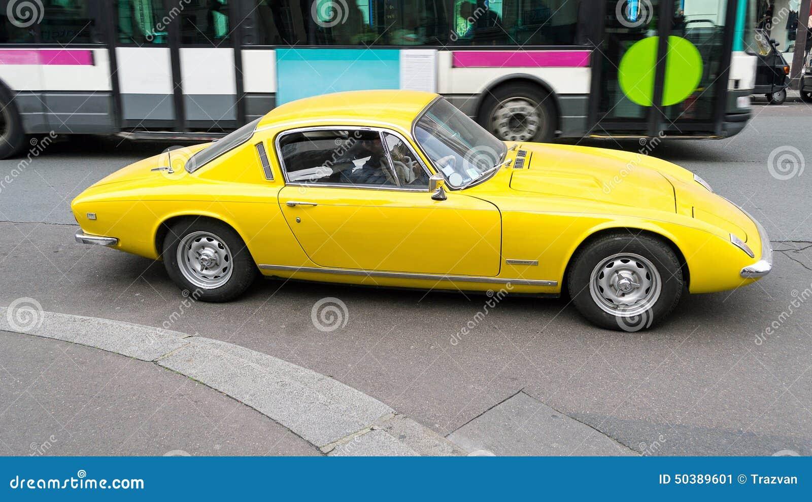 Lotus Elan 1974 +2